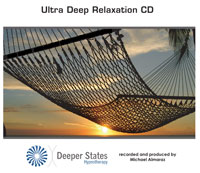 Relaxation Hypnosis CD