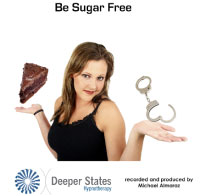 Sugar Free Hypnosis CD