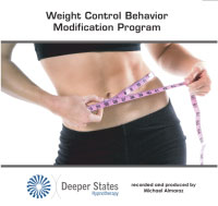 Weight Control Hypnosis CD